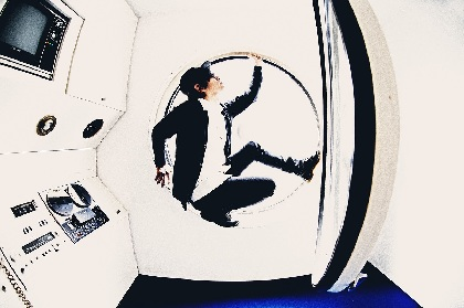 杉本恭一 LÄ-PPISCHデビューから数十年を経て9枚目のアルバム『think outside the box』をリリース