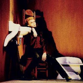 デヴィッド・ボウイの未発表音源「ナッツ」がストリーミング限定配信開始 EP『IS IT ANY WONDER?』に収録