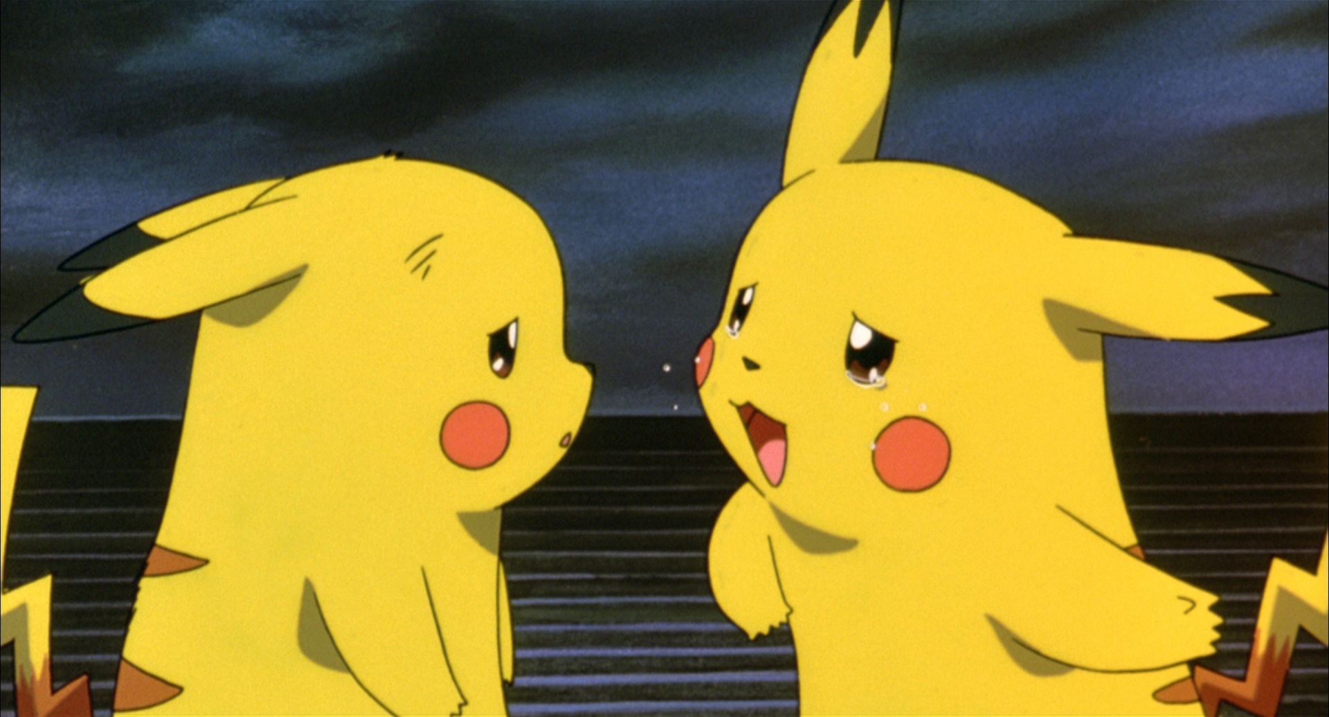 (C)Nintendo・Creatures・GAME FREAK・TV Tokyo・ShoPro・JR Kikaku (C)Pokémon (C)1998 ピカチュウプロジェクト