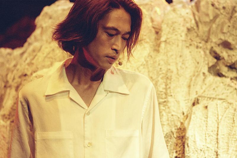 『怪獣の教え』Photo by TAKAMURADAISUKE
