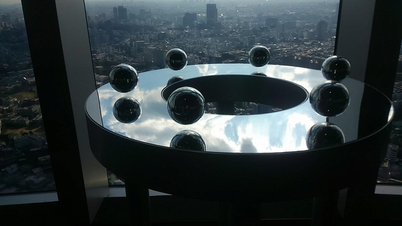 落合陽一によるアート作品22点を紹介 『ジャパニーズテクニウム展』がYahoo! JAPANのオフィスにて開催に | SPICE -  エンタメ特化型情報メディア スパイス