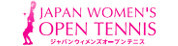 JAPAN WOMEN'S OPEN TENNIS