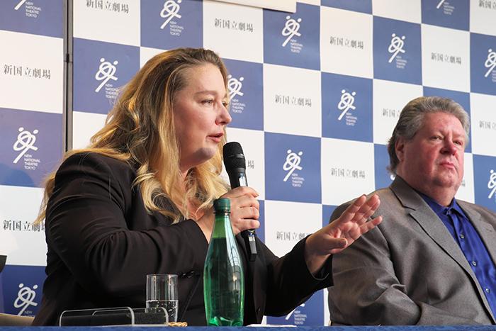 カタリーナ・ワーグナー (c) Naoko Nagasawa