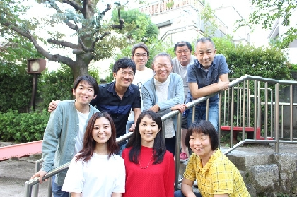 柴田理恵がゲスト出演 プロデュース劇団・日穏-bion-第15回公演『月虹の宿』上演決定