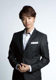 井上芳雄が『至上の印象派展 ビュールレ・コレクション』音声ガイドナビゲーターに決定