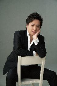 松原健之、BEYOOOOONDS小林萌花がピアノで参加した「雪風」をリリース 作詞・作曲・編曲のKANのコメントも公開