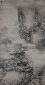 深遠な山水から愛らしい猫まで 『あこがれの明清絵画~日本が愛した中国絵画の名品たち~』展が開催