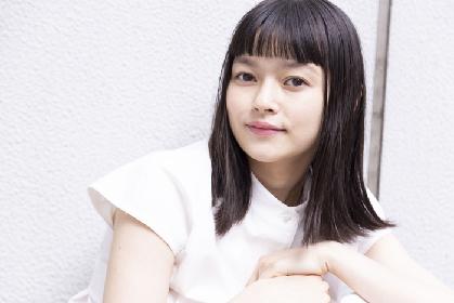 夏子「ミユキの心の変化を丁寧に演じたい」~『東京ゴッドファーザーズ』インタビュー