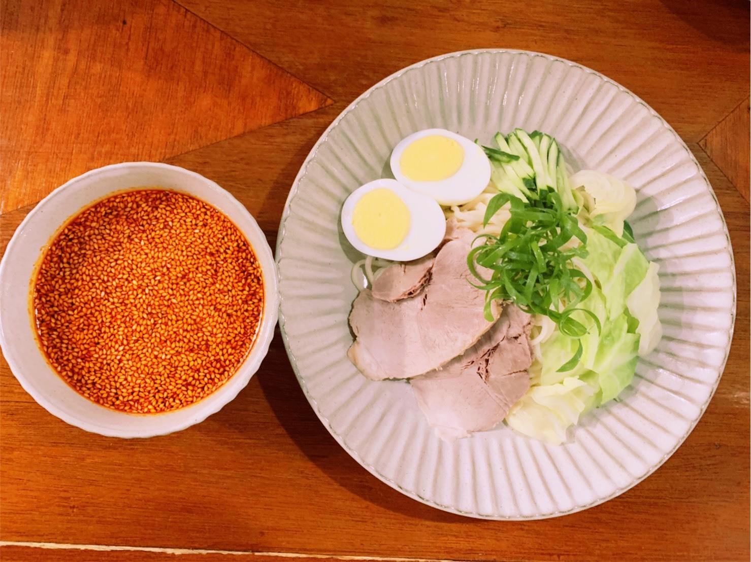広島つけ麺「ひこ」