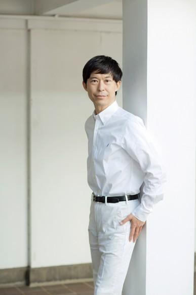 東 誠三(ピアノ) ©寺澤有雅