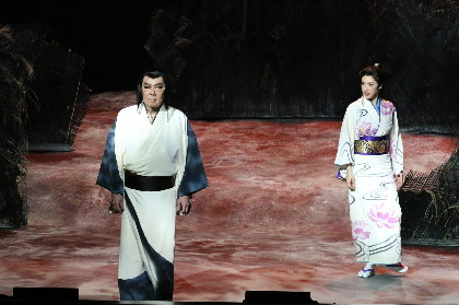 古田新太、見どころは「天海さん!!」 劇団☆新感線『修羅天魔~髑髏城の七人 Season極』が開幕