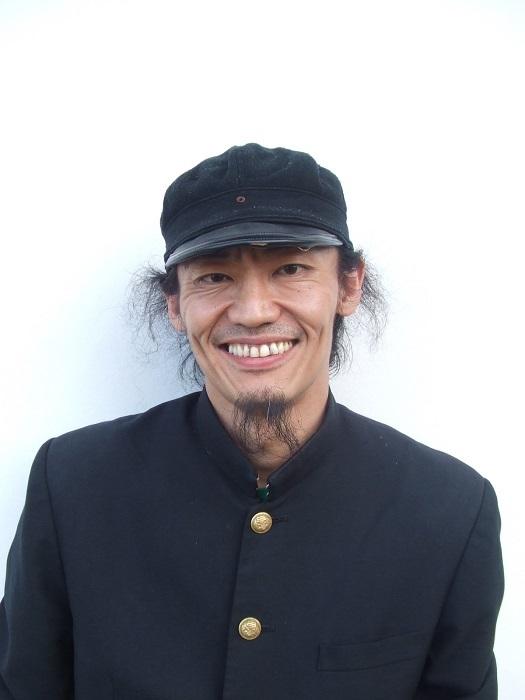 近藤良平 (C)HARU