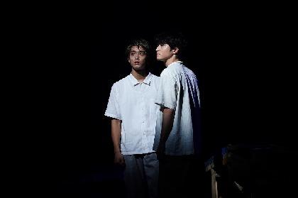 木村達成、佐藤寛太がジョバンニ、カムパネルラに 白井晃演出の音楽劇『銀河鉄道の夜 2020』が開幕 舞台写真が到着