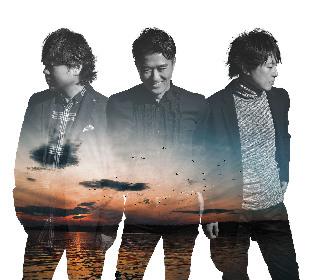 DEEN、ギター・田川伸治の脱退を発表 今後は2人で活動