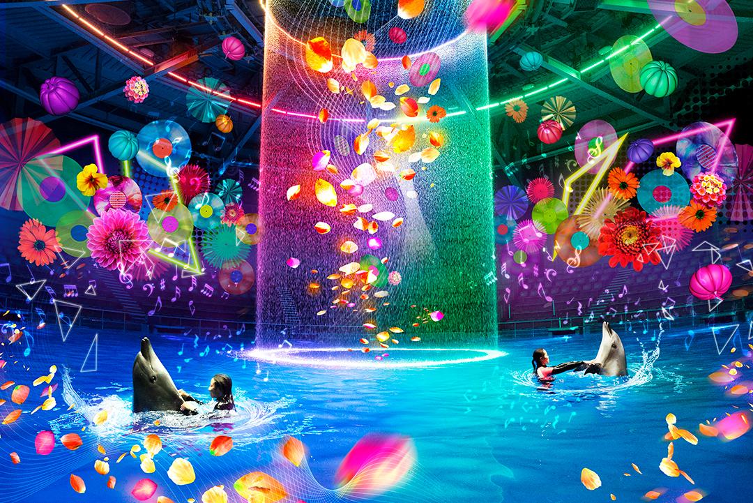 Aqua Pop Party(アクアポップ パーティー)