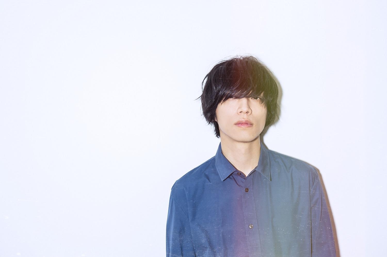 androp・内澤崇仁  撮影=高田梓