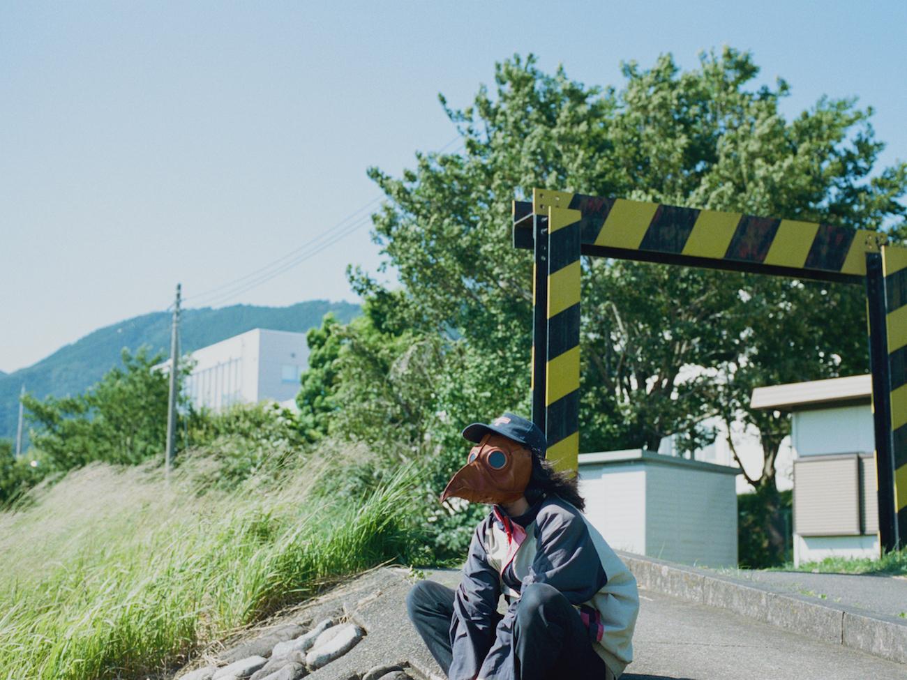 田中ヤコブ
