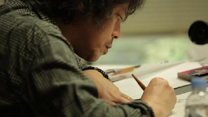 『浦沢直樹の漫勉』第3期に浦沢本人が登場、『BILLY BAT』執筆に密着