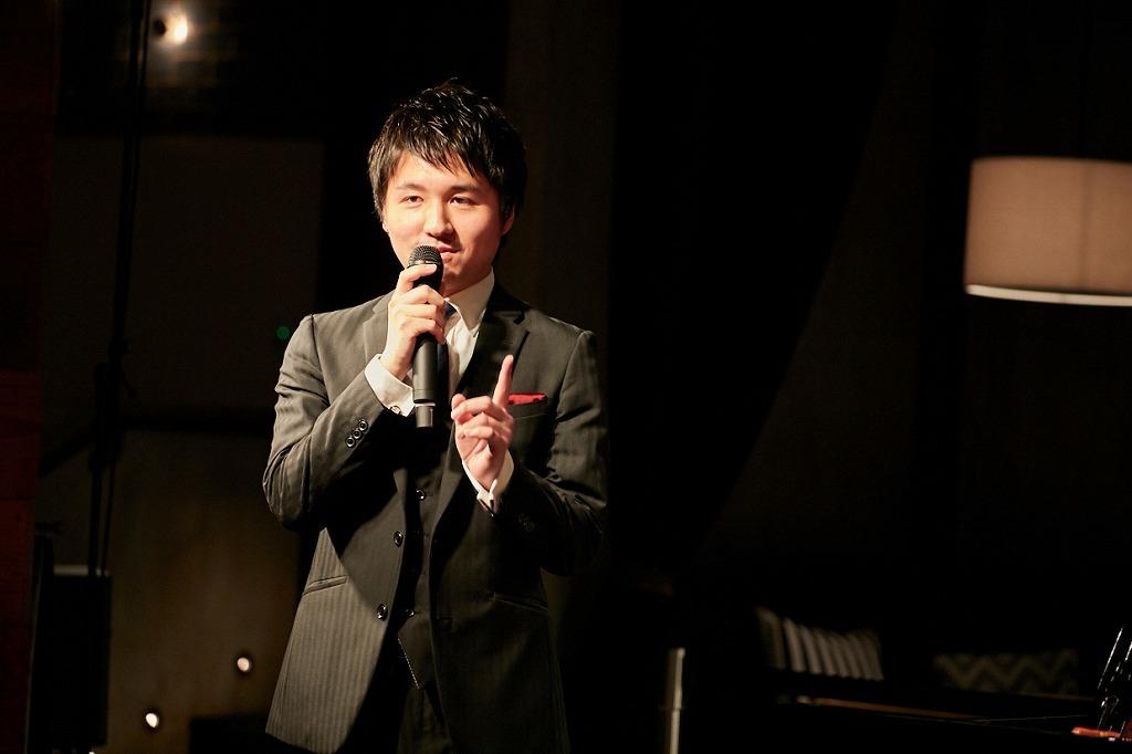 青木智哉(ピアノ)