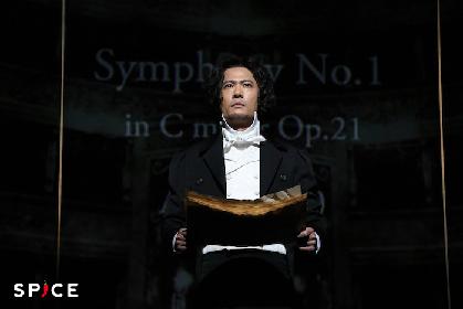 役者・稲垣吾郎が人間・ベートーヴェンの生き様を魅せる『No.9−不滅の旋律−』ゲネプロレポート