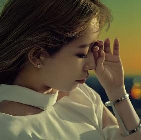 加藤ミリヤ 結婚・妊娠発表後初の新曲「愛が降る」直筆歌詞を公開
