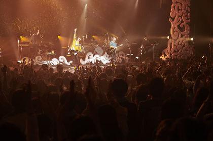 ゆず来春に新アルバム&全国ツアー決定、冬至の日ライブは年内でファイナル