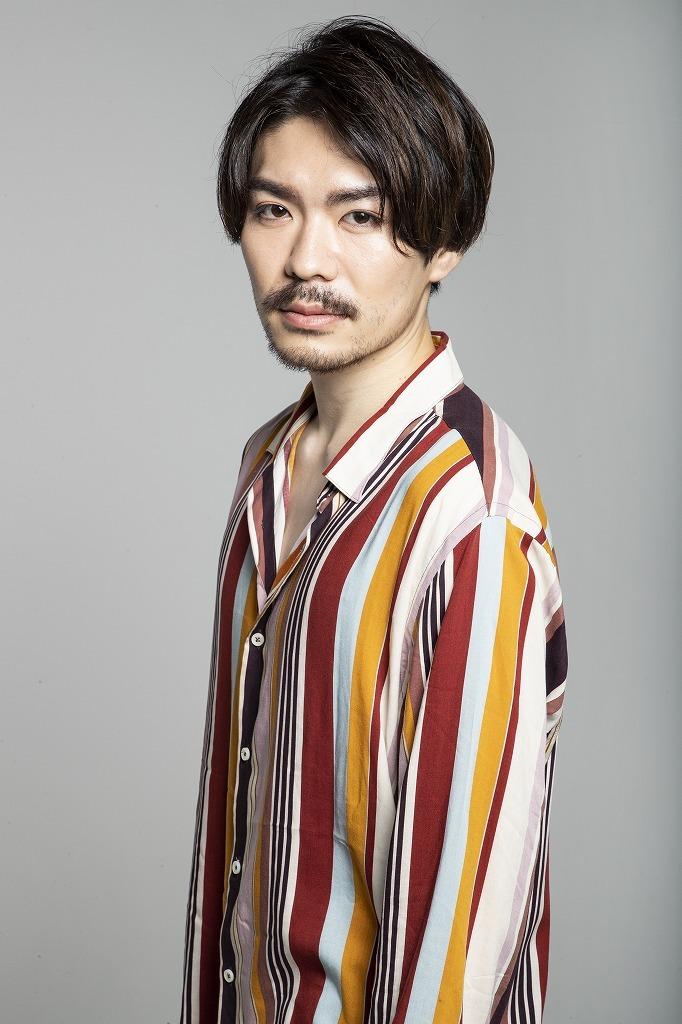佐々木道成