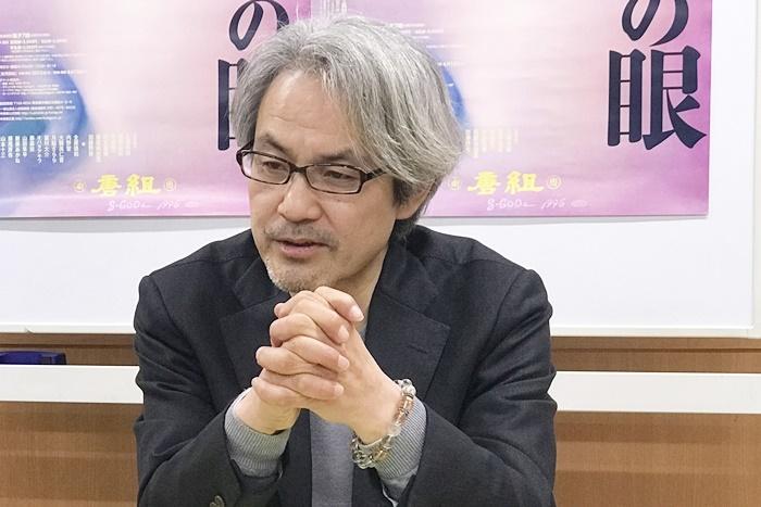 久保井研(唐組)