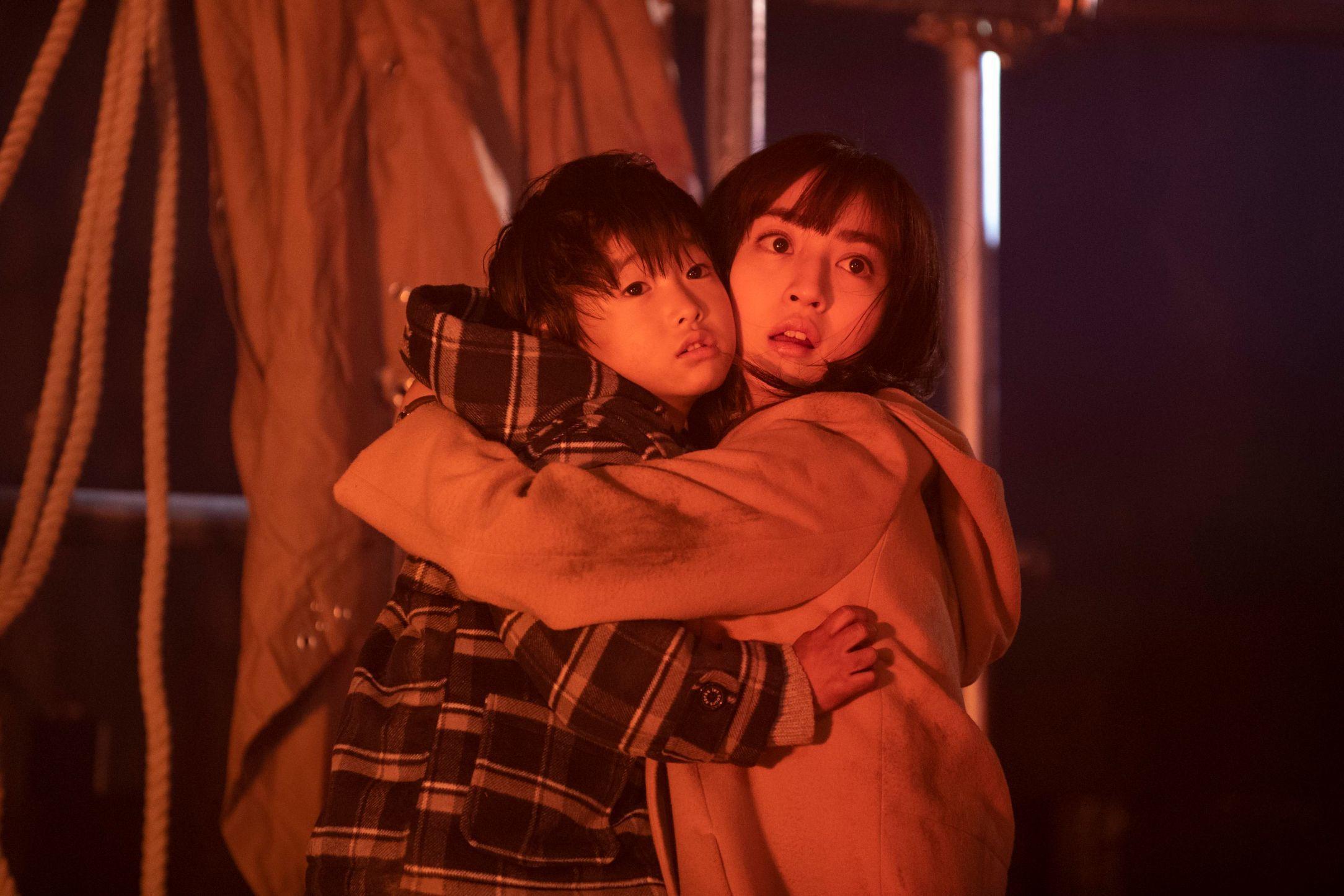 (C)2020 映画「妖怪人間ベラ」製作委員会