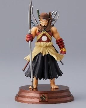 牛若丸(ライダー) (C)TYPE-MOON / FGO PROJECT
