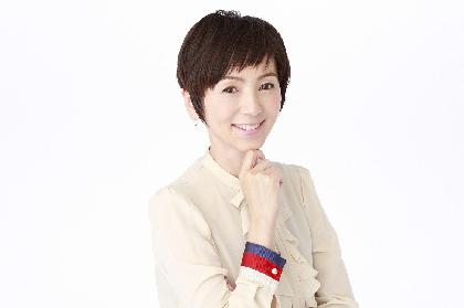 小西康陽(ex.ピチカート・ファイヴ)監修のJ-POPコンピ『エース2』リリースパーティーに渡辺満里奈の出演が決定