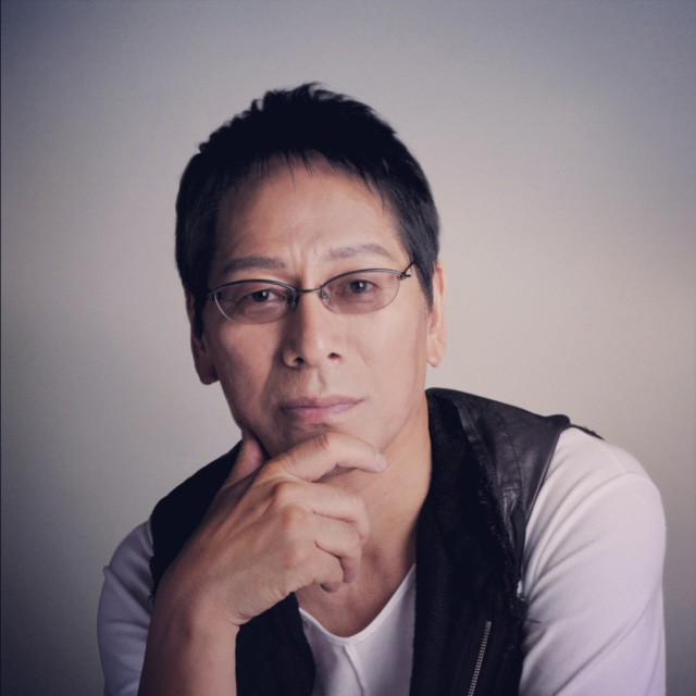 大杉漣さん(撮影:白鳥真太郎)