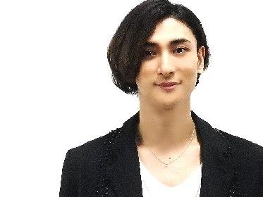 古川雄大、帝国劇場初主演! ~最新版ミュージカル『モーツァルト!』ダブル主演の意気込みを大阪で語る