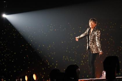 BIGBANG・D-LITE、15万人を動員したソロドームツアー終幕 V.Iもサプライズ登場