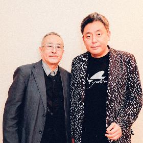 ジャズとクラシック、異なるジャンルの名手が生み出す「Pianos' Conversation」とは~山下洋輔×横山幸雄インタビュー