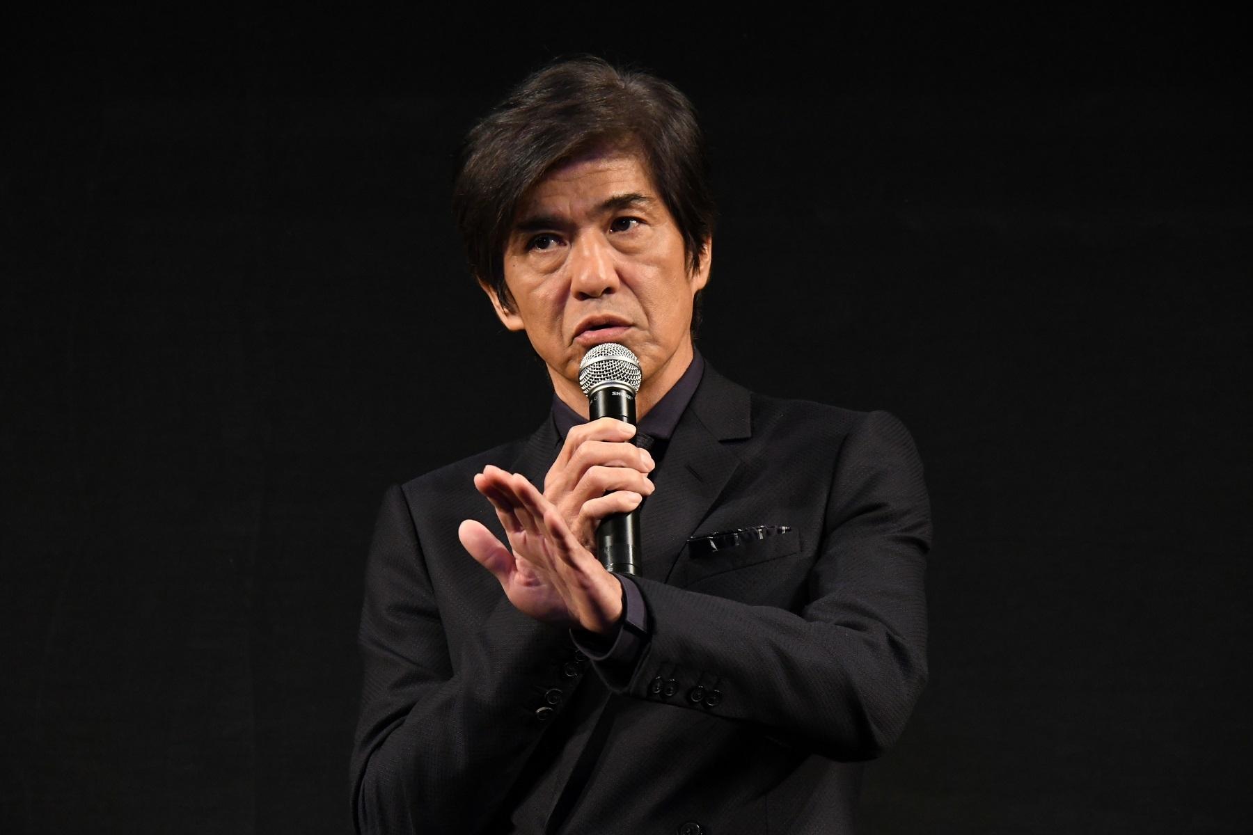 佐藤浩市 (C)2020『Fukushima 50』製作委員会