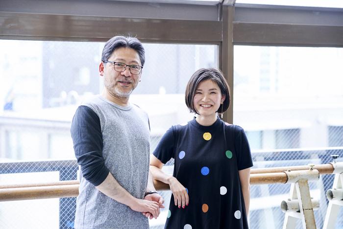 山田和也(監修)、渋谷真紀子(演出)