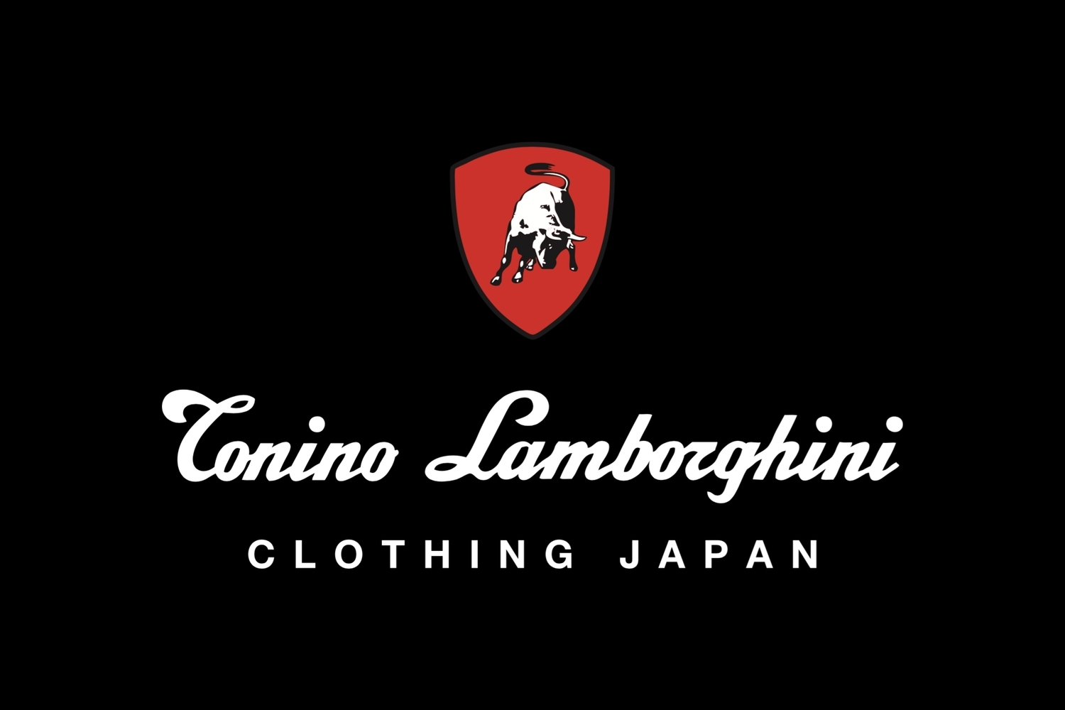 Tonino Lamborghini Clothing Japan RECEPTION PARTY