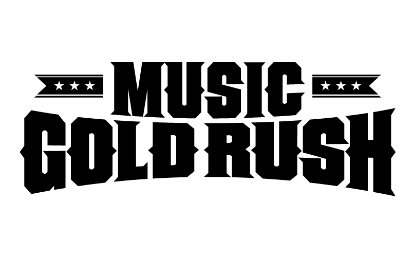MUSIC GOLD RUSH FEST Vol.01
