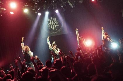 BiS 新体制BiS1st/2ndお披露目47都道府県ツアー、岡山公演オフィシャルレポ