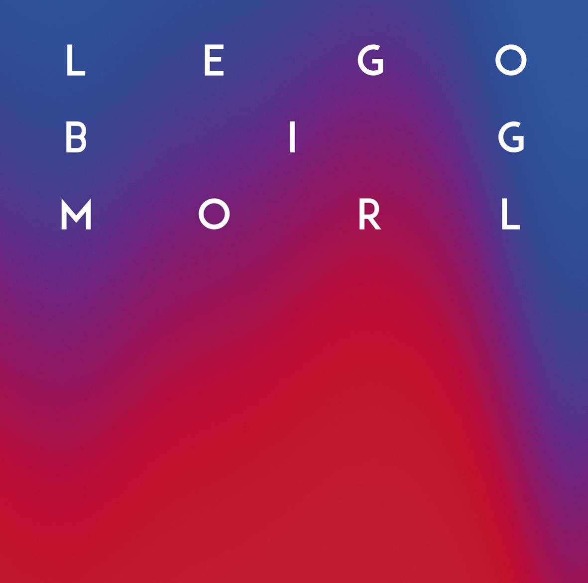 LEGO BIG MORL『心臓の居場所』