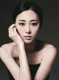 上海歌舞団「舞劇『朱鷺』-toki-」主役の朱潔静(ジュ・ジエジン)にインタビュー