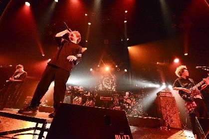 『Aqua Timez13周年記念特集』がライブ会場、全国の主要CDショップにて配布