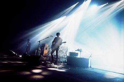 凛として時雨、結成15周年を経たバンドの歴史を感じさせた一夜 ツアー追加・東京公演をレポート