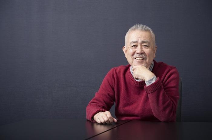 橋本行秀氏(イープラス・代表取締役会長)