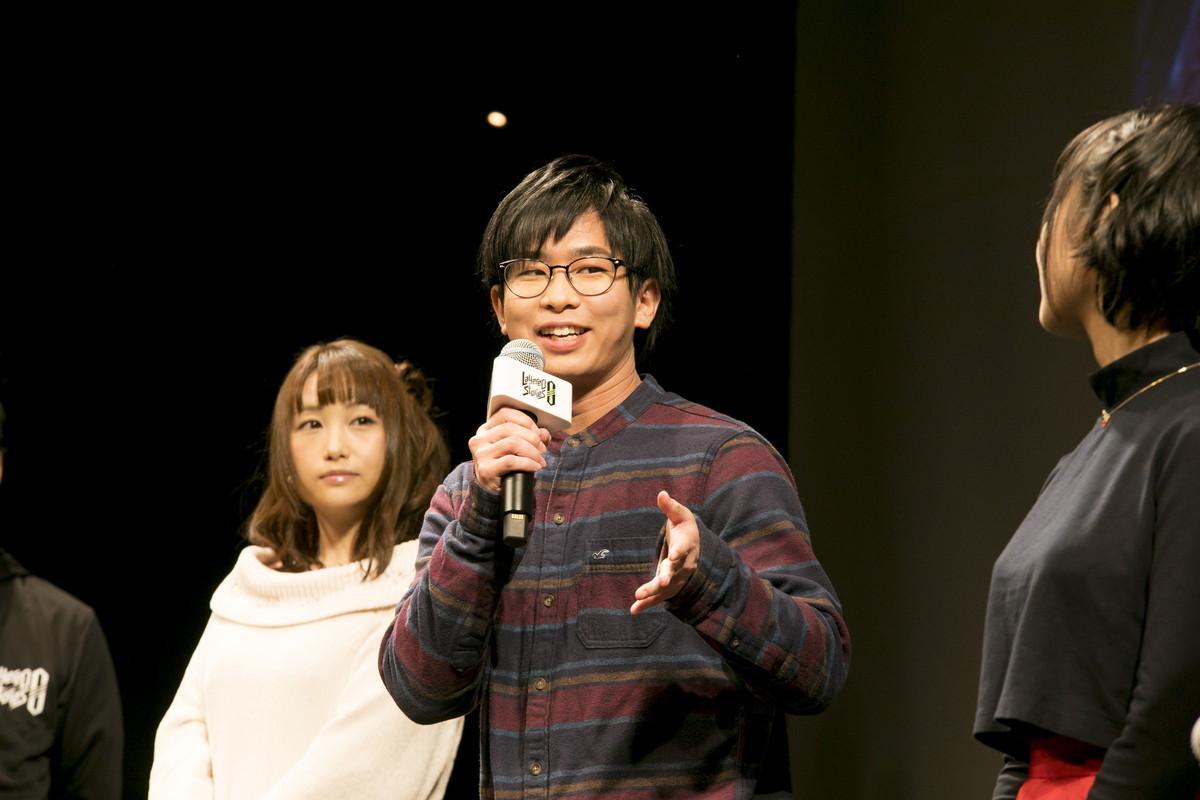MCを務めた巽悠衣子は第2話でクレアを演じる