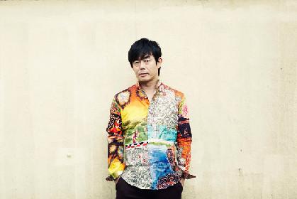 宮沢和史、歌手活動休止へ「歌う力を持ち続けることができません」