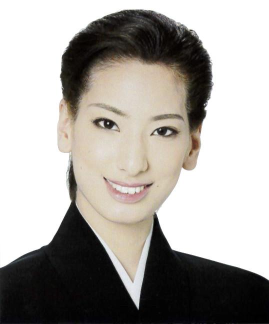 柚香光(c)宝塚歌劇団 (c)大和 和紀/講談社