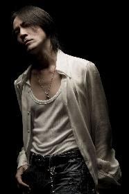氷室京介、全373曲がサブスク解禁 デビュー曲「ANGEL」からベストアルバム『L' ÉPILOGUE』まで