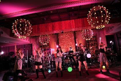 Little Glee Monster、ファンに歌を届けるオンデマンドライブを開催 新曲「足跡」のCDリリース&先行配信を発表